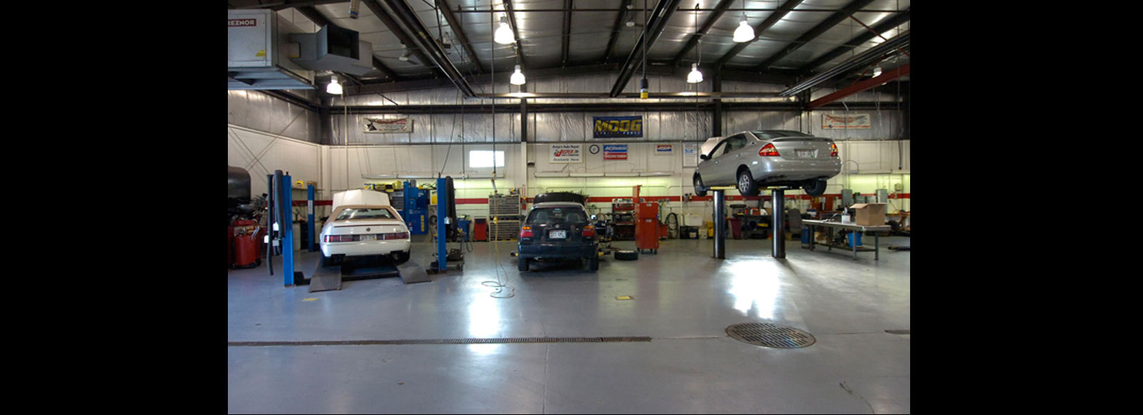Anayas Auto Repair Inc Expert Kenosha Wi 53140 Wiring Your Car Mate Trailer To Truck Or Diagrams Hours Of Operation