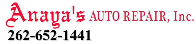 Anaya's Auto Repair Inc.